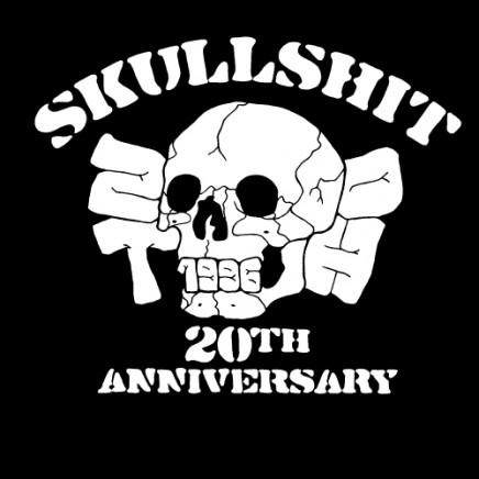 SKULLSHIT_ロゴ2016