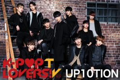 【アーカイブ公開中】『K-POP LOVERS! TV』にUP10TIONが登場!2月28日(火)20:00~配信!!